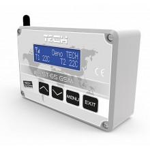 GSM модули для отопления