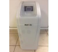 Умягчитель воды для коттеджа кабинетного типа ASK - К 1000  RN