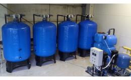 Водоподготовка для социальной сферы 690 м3/сут.