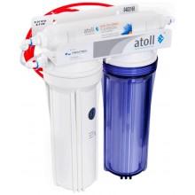 Фильтр для воды Атолл