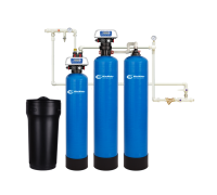 Комплексная система очистки воды (1.5-2 куб\час)