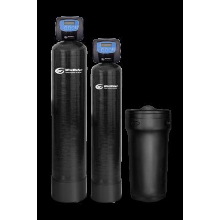 Комплексная система очистки воды (1-1.5 куб\час)