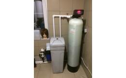 Обезжелезивание и умягчение воды ASK-М 0844 RN
