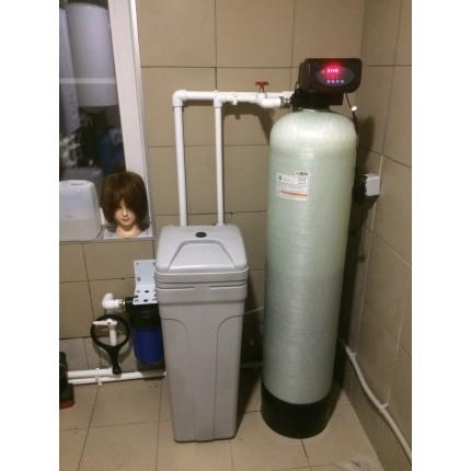 Обезжелезивание и умягчение воды ASK-М 1252 RN