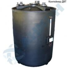 Резервуары для хранения агрессивных жидкостей