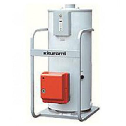 Котел дизельный KITURAMI KSO-150 OIL (175 кВт)