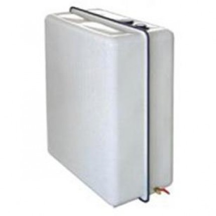 Бак топливный Kiturami(Dinex) 200 литров из стали