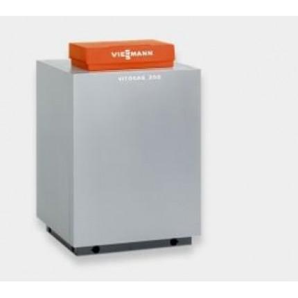 Напольный газовый котел Viessmann Vitogas 100-F 29 кВт с Vitotronic 100 Тип KC4B GS1D875