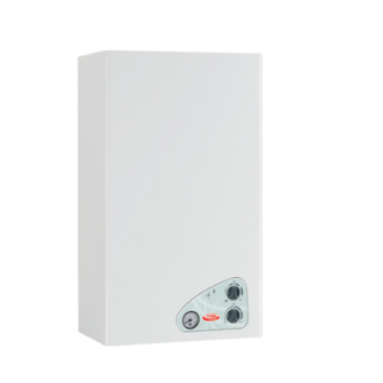 Газовый настенный котел двухконтурный Fondital MINORCA CTFS 24 (турбо)