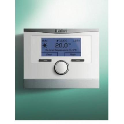 Автоматический регулятор отопления VAILLANT multiMATIC VRC 700/5