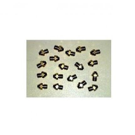 Комплект перенастройки на сжиженный газ BUDERUS LOGAMAX арт.87160126100