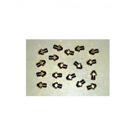 Комплект перенастройки на сжиженный газ BUDERUS LOGAMAX арт.19928690