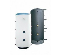 Теплонакопитель NIBE BU 1000.8  (Теплоаккумулятор)