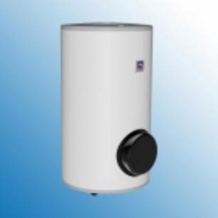 Бойлер косвенного нагрева DRAZICE OKC 250 NTR/BP, с отверстием для эл.тэна