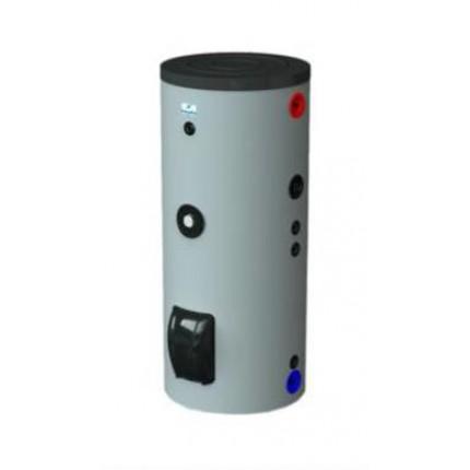 Водонагреватель косвенного нагрева HAJDU STA 800 С без изоляции(2143631221)