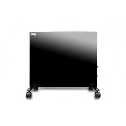 Нагревательная панель СТН черная 300 Вт с терморегулятором