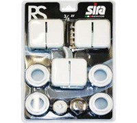 Комплект монтажный Sira RS 3/4