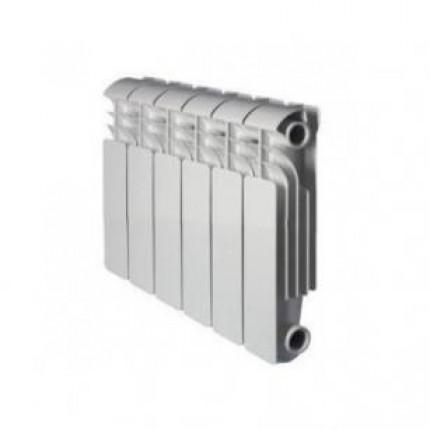 Алюминиевый секционный радиатор Global  (Глобал) ISEO 350x1