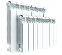 Алюминиевый радиатор RIFAR ALUM 350x1