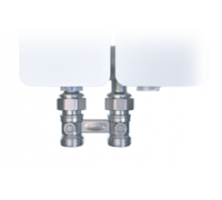 RIFAR Monolit Ventil 500 4 секции (Снизу слева)