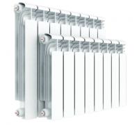 Алюминиевый радиатор RIFAR ALUM 350x6 секций