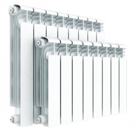 Алюминиевый радиатор RIFAR ALUM 500x4 секции