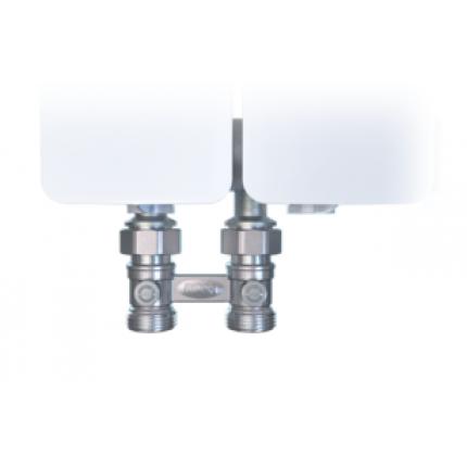 RIFAR Monolit Ventil 350 4 секции (Снизу слева)