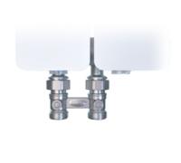 RIFAR Monolit Ventil 350 8 секций (Снизу слева)