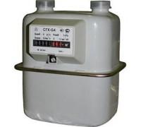 Счетчик газа СГК G4 Электроприбор,ЛЕВЫЙ,110мм, М30*2, 2019