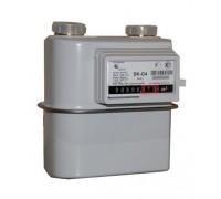Счетчик газа ВК G 4  ПРАВЫЙ Эльстер 1 1/4 (32мм).г.в.2019
