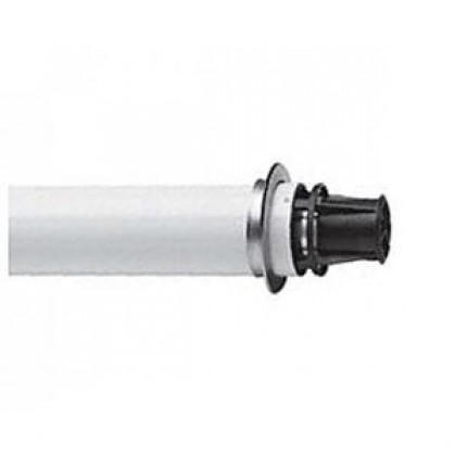 Коаксиальная труба BAXI  с наконечником 60/100,750 мм