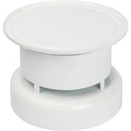 Наконечник вертикального дымохода STOUT 60/100  арт.SCA-6010-000103