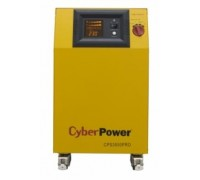 Инвертор  CyberPower CPS 3500 PRO