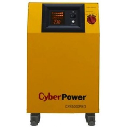Инвертор  CyberPower CPS 5000 PRO