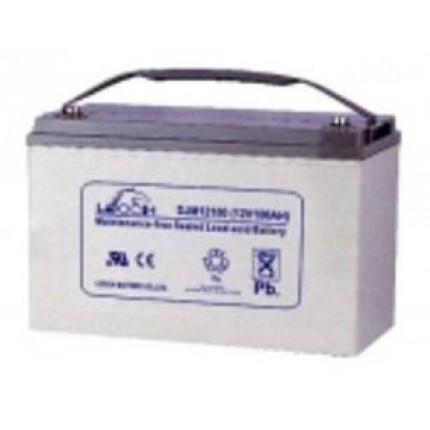 Аккумуляторная батарея гелиевая DJM/GPL 100 А/Ч