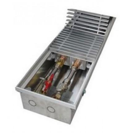 Внутрипольный конвектор EVA KZ1-1000 (K.100.203) без вентилятора, 296 Вт