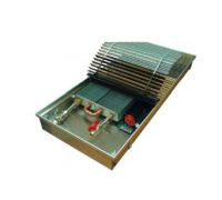 Внутрипольный конвектор EVA KGB80--3000 с вентилятором(КGВ.90.403),9311 Вт