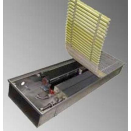Внутрипольный конвектор EVA KB80--2500 с вентилятором(КВ.80.258), 4861 Вт