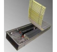 Внутрипольный конвектор EVA KB80--3000 с вентилятором(КВ.80.258), 5964 Вт