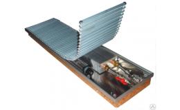 Внутрипольный конвектор EVA KB60-1250 с вентилятором(КВ.65.258),1817 Вт