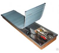 Внутрипольный конвектор EVA KB60-2250 с вентилятором(КВ.65.258),3731 Вт