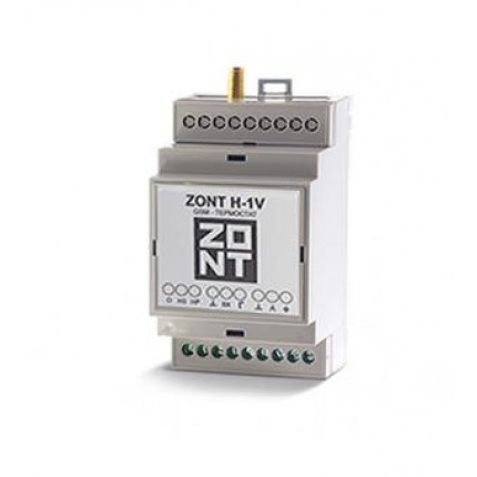 PROTHERM Блок дистанционного управления котлом GSM-Climate ZONT H-1V
