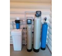 Водоподготовка для пищевого производства (1.3 куб \ час)