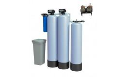 Комплексная система очистки воды (1.5 м3 \ час)