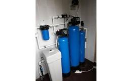 Комплексная система очистки воды (1.5-2 м3 \ час)