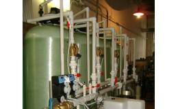 Водоподготовка для котельной металлургии 2 м3 / час