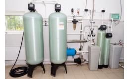 Водоподготовка для пищевой промышленности 400 м3/сут.