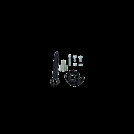 Переходник VRG801 (для прив. 90,на клап. VRG/VRB,ГВ-КО-РО-ТП-СО-ТН-ТТ-ОХ-ВК)