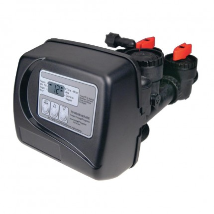 Клапан управления WS1TC BWT I- Z (таймер, 3 кнопки)