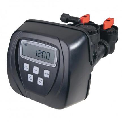 Клапан управления WS1CI (СIDME-33) (12В, 50Гц, счетчик, таймер 5 кнопок)